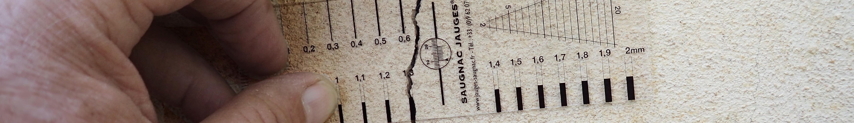 COMPETENCES-photo-3 fissure mur